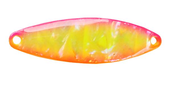 53 B.チャート/ピンク.オレンジ