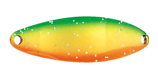 01G.グリーン/蛍光オレンジ・ホロ