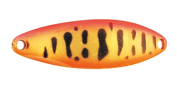 P3G.蛍光レッドヤマメ/オレンジベリー