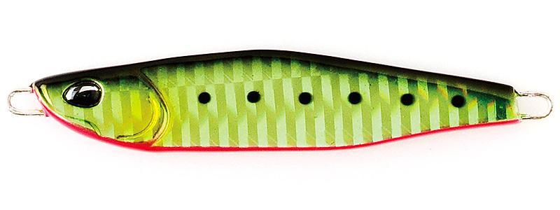 12グリーンイワシ/蛍光ピンクベリー