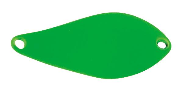10蛍光グリーン