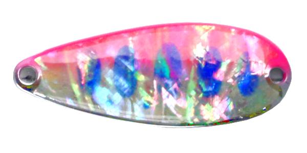 Y4 蛍光ピンク/ブルーヤマメ