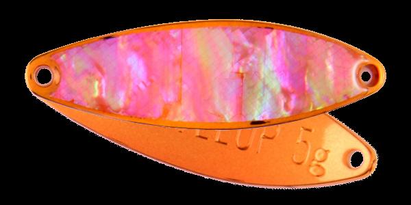 57 B.クリアオレンジ
